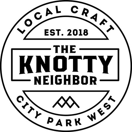 Bread N Butter: The Knotty Neighbor