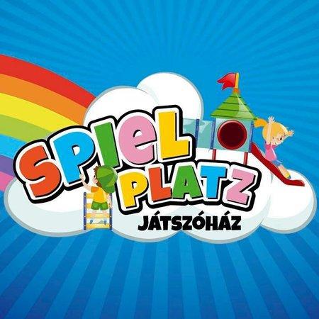 Spielplatz Playhouse Gyor