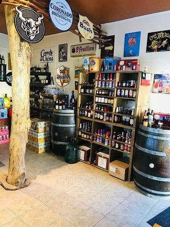 Deposito Cervecero el barril