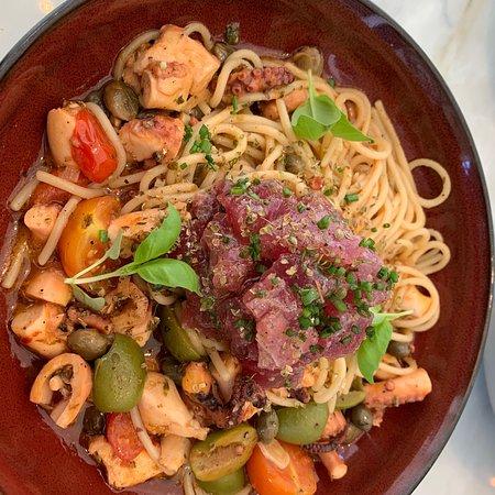 Nonna Osteria San Antonio Downtown Restaurant Reviews