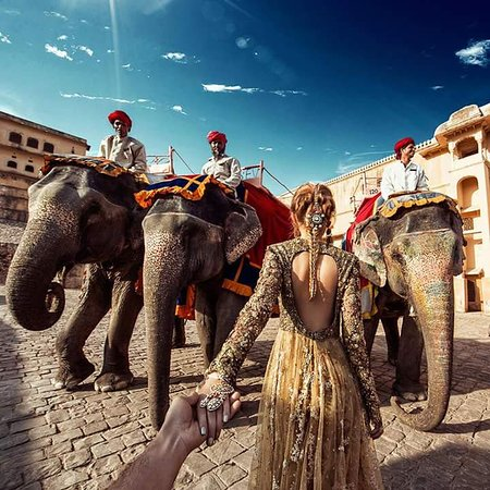 Royal Rajasthan Cab Service