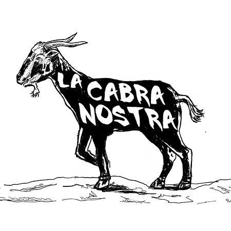 Tuineje, Spain: La Cabra Nostra