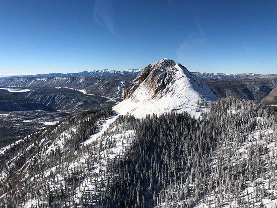 Alpine Heli Tours