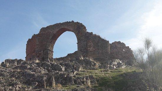 Restos del Acueducto de Alcaraz