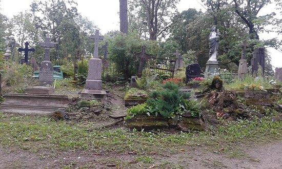 Siauliai, Λιθουανία: tumbas