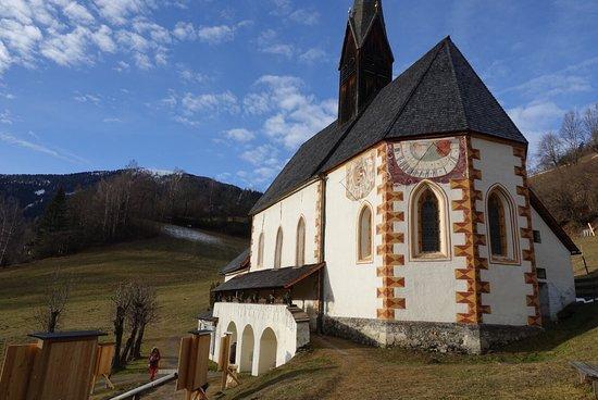 Kirche St. Kathrein