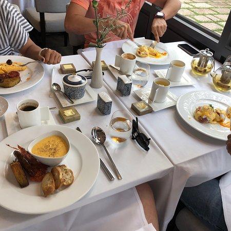 Best leisurely breakfast/brunch in Siem Reap