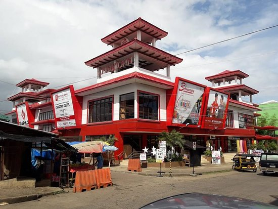 Chinatown Center