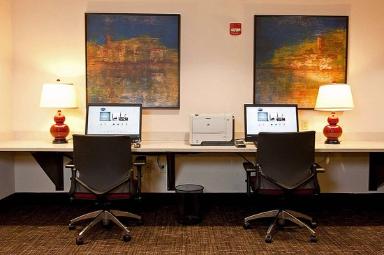 Hampton Inn & Suites Nashville - Vanderbilt - Elliston Place