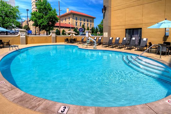 The 10 Best Nashville Hotels With A Pool Of 2019 With Prices