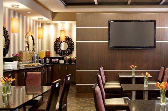 Hyatt House Philadelphia/King of Prussia: Restaurant