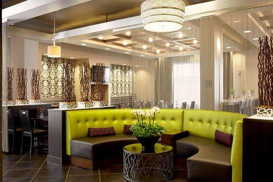 Hyatt House Philadelphia/King of Prussia: Lobby