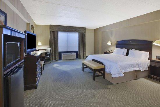 hampton inn suites plattsburgh hotel tat de new york. Black Bedroom Furniture Sets. Home Design Ideas