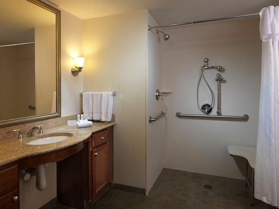 Dover, NJ: Guest room