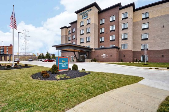 Homewood Suites by Hilton Cincinnati / West Chester