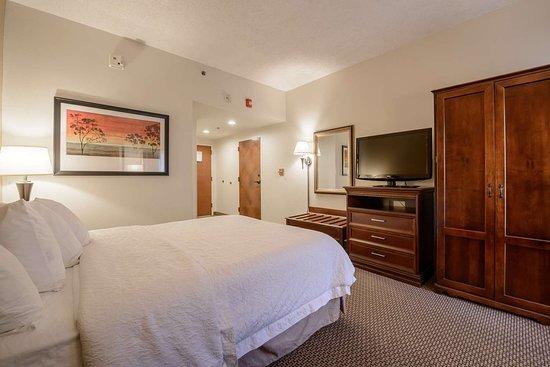 Hampton Inn Lexington/Columbia