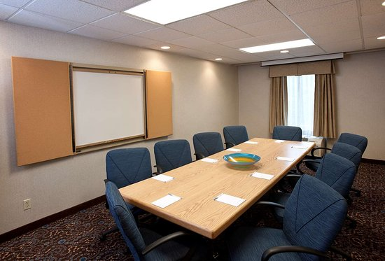 Bow, NH: Meeting Room