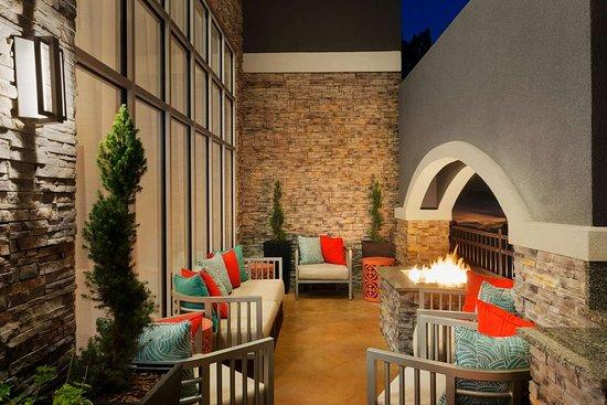 Homewood Suites by Hilton Atlanta / Perimeter Center