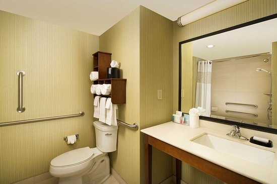 Kimball, Τενεσί: Guest room