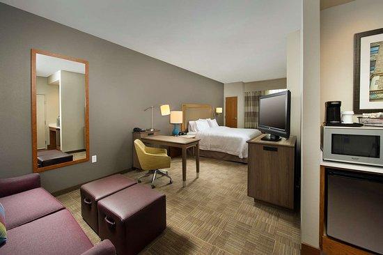 Hampton Inn Amp Suites San Antonio Northwest Medical Center