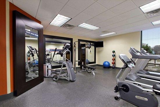 Exmore, VA: Health club