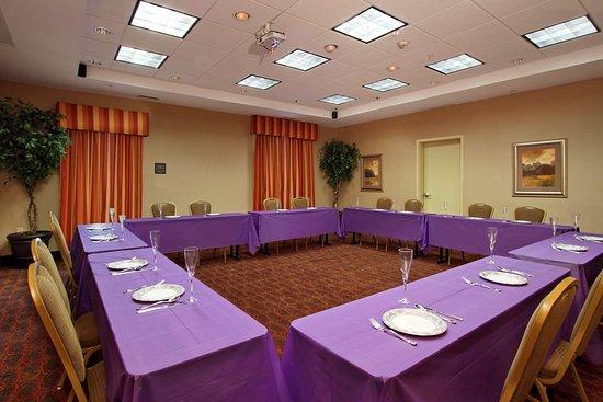 Exmore, VA: Meeting Room