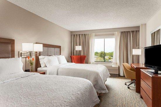Hampton Inn And Suites Denver Cherry Creek Glendale Co
