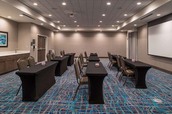 Benson, NC: Meeting Room