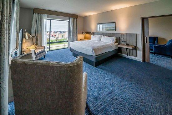 Sun Prairie, WI: Guest room
