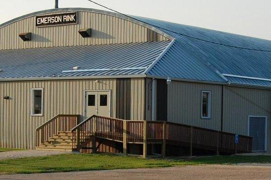 Emerson Skating Rink