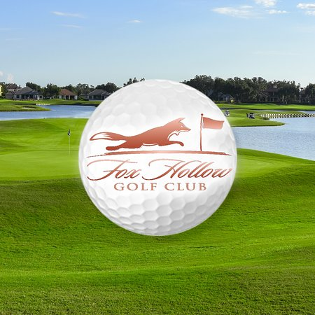 Trinity, FL: Fox Hollow Golf Club - Logo