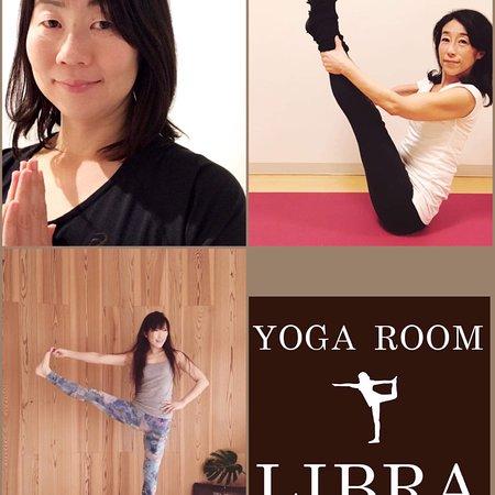 Yoga Room Libra