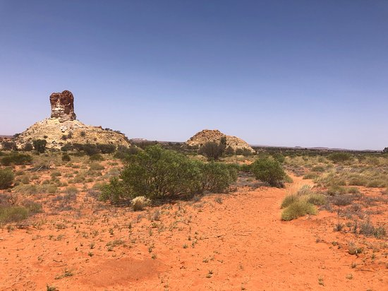 chambers pillar outback elite tours