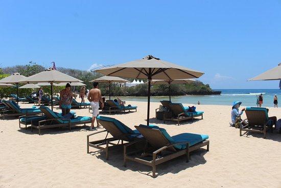 "Marina Bali Tour: ""Nusa Dua Beach"""