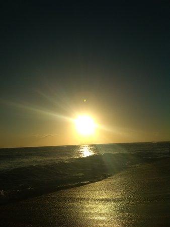 Rocha, Uruguay: Atardeceres mágicos 3