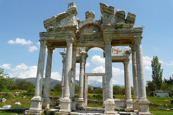 Privat tur: Laodicea og Afrodisias...