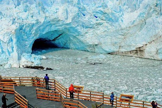 Excursión de 5 días en Ushuaia y...