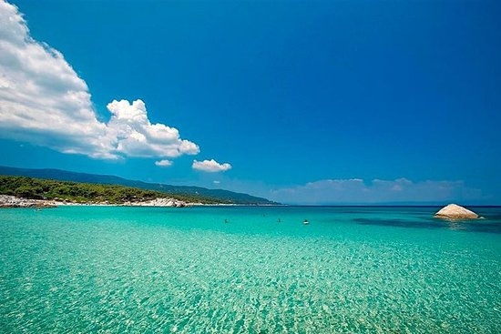 8 giorni a Salonicco e penisola