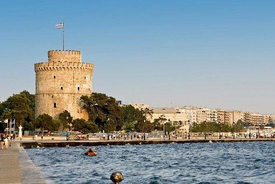 Vacanza lampo di 4 giorni a Salonicco