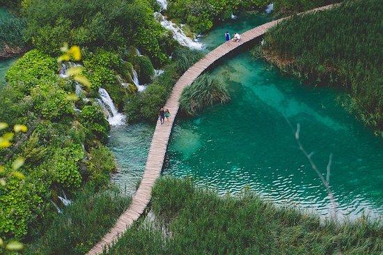 Tour al Parco nazionale dei Laghi di