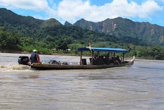 6-dages Madidi og Pampas Amazon fra...