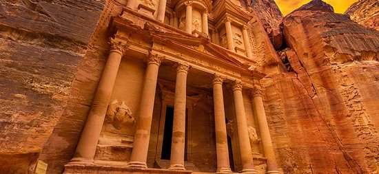 Discover Egypt and Jordan Tour 14...
