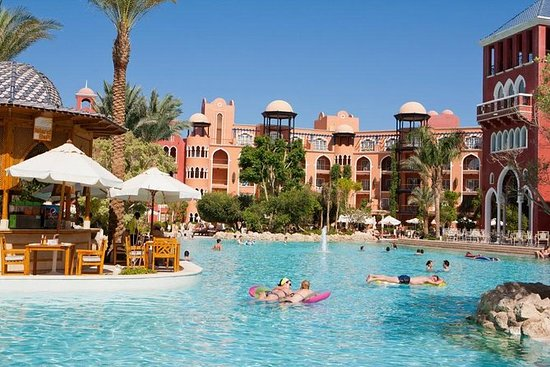 Cairo and Nile Cruise with Marsa Alam...