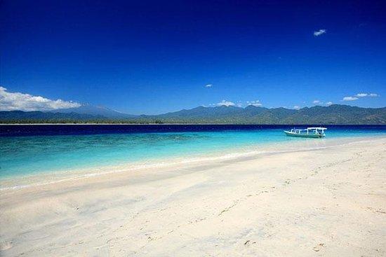 6 giorni esplorano Bali e Gili
