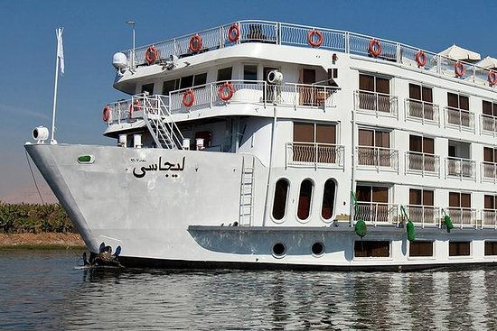 Best Egypt Holiday Cairo & Nile...
