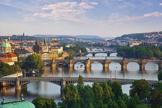 Ganztägige Privattour durch Prag