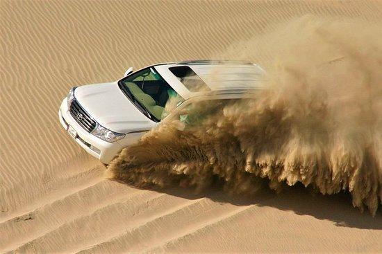 Safári Privado Meio Dia no Deserto...