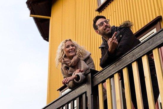 Caminhada Photo Shoot Reykjavik