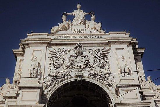 Centro di Lisbona: il meglio del tour