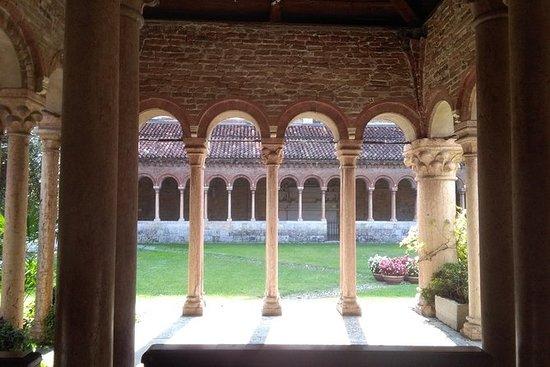 Verona escondida e fascinante - 3...